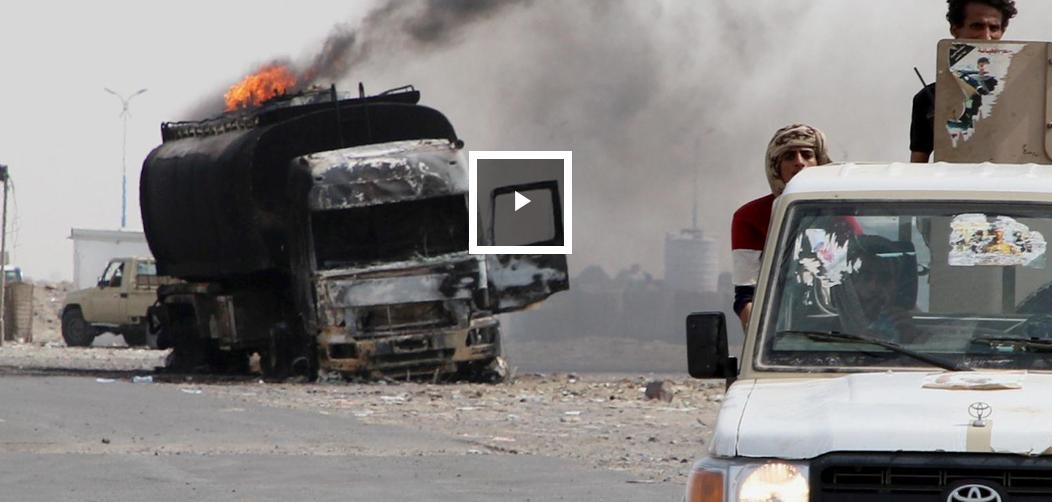 هجوم نادر من الرئيس هادي.. وحكومته تطالب بإبعاد أبوظبي من التحالف واليمن