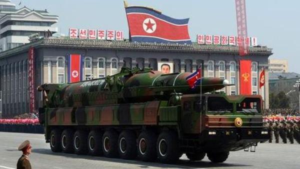 كوريا الشمالية تعلن استعدادها للتخلي عن أسلحتها النووية