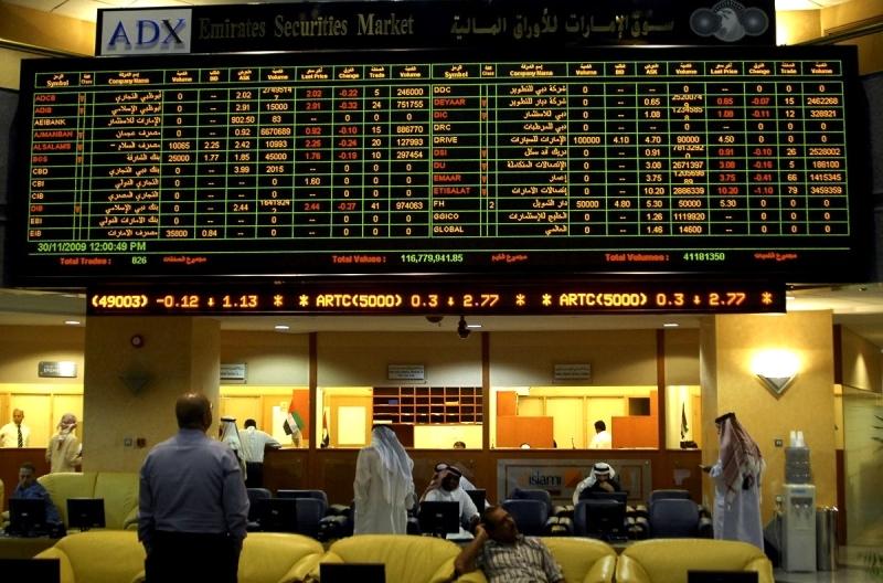 الأسهم تتجاوز 900 مليار لأول مرة في تاريخها