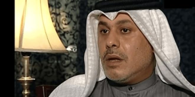 إدارة سجن الرزين تمنع عائلة الأكاديمي ناصر بن غيث من الاتصال به أو زيارته
