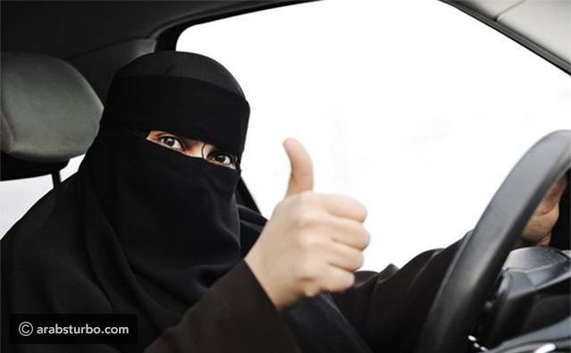السعودية تعلن رسميا تاريخ السماح للمرأة بقيادة السيارة