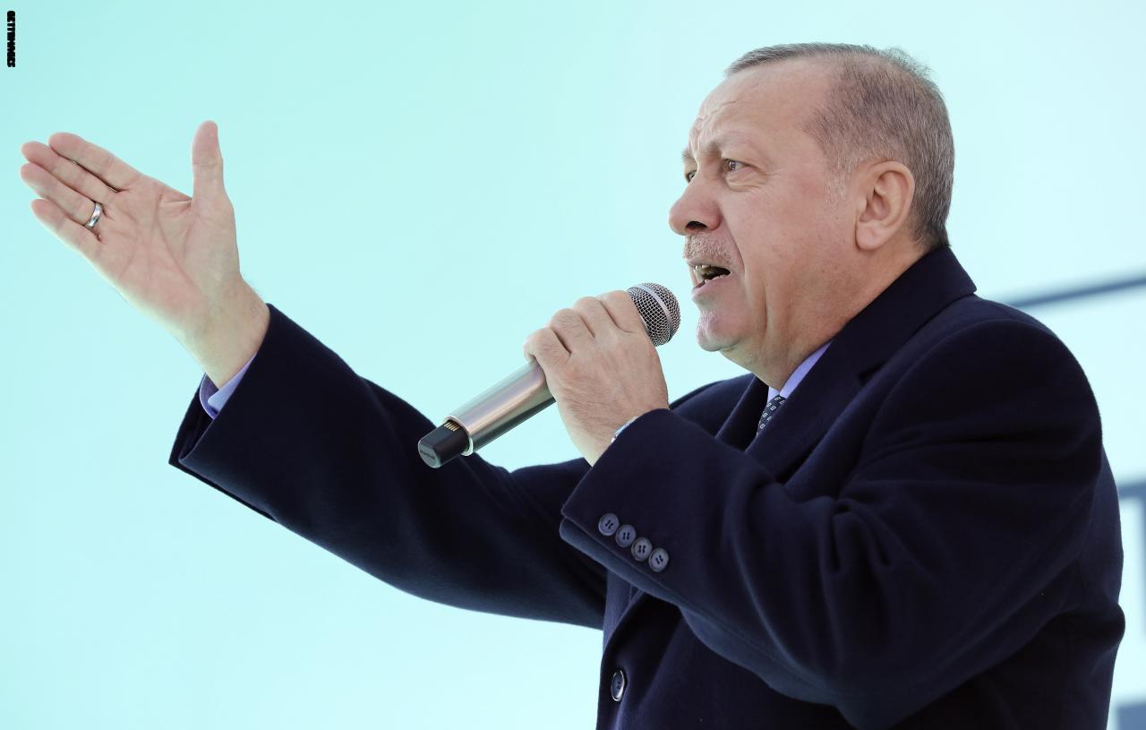 أردوغان: ملتزمون بنقل قضية اغتيال خاشقجي إلى المحكمة الدولية