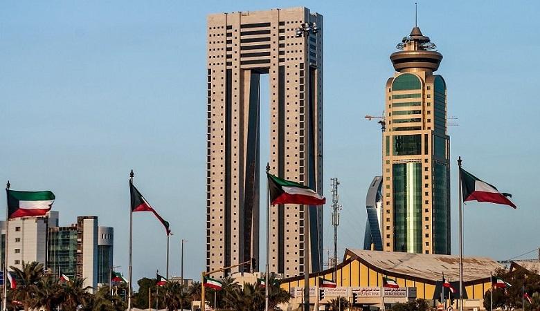 الكويت توقف 12 شركة بسبب شبهات غسل أموال