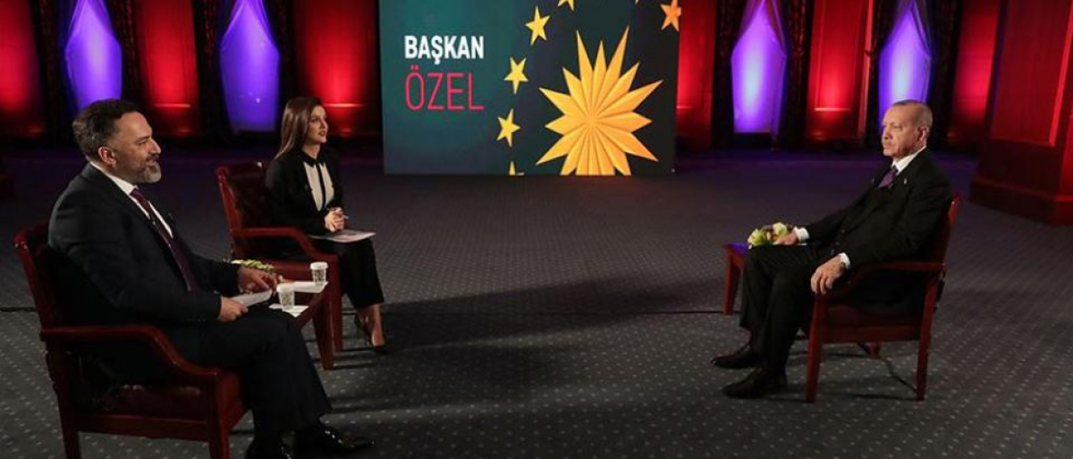 أردوغان ردا على تهديد واشنطن: لن نتراجع عن صفقة الـS400