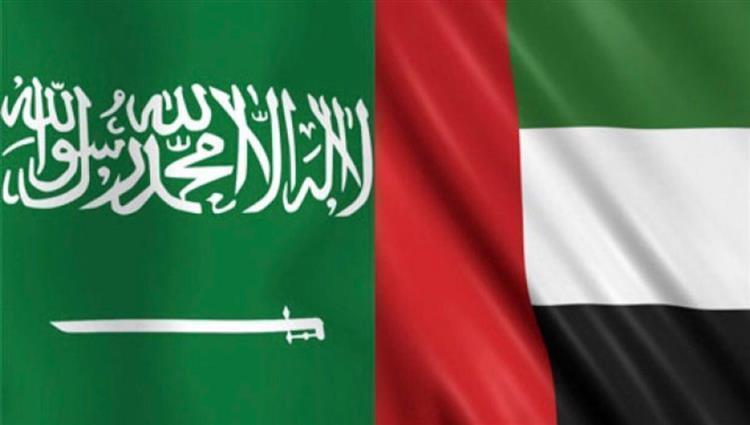السعودية والإمارات تصدران بياناً مشتركاً بشأن اليمن