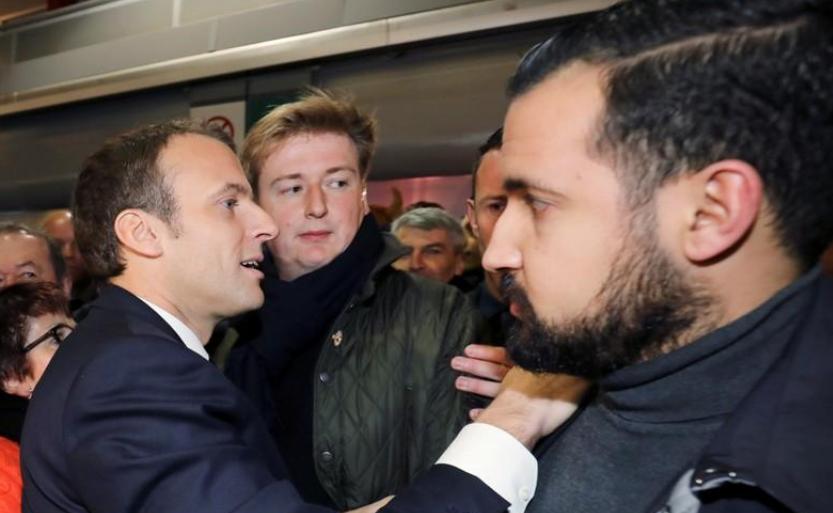المعارضة الفرنسية تطالب بحجب الثقة عن الحكومة