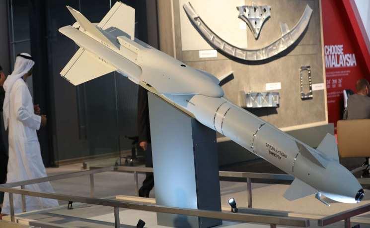 إسبانيا تزود السعودية بـ400 قنبلة موجهة بالليزر