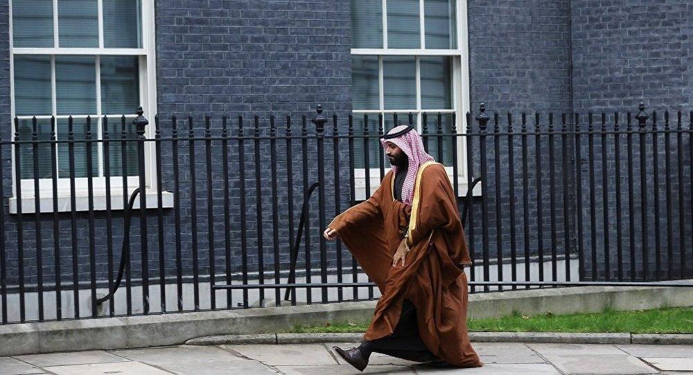 ستريت جورنال: الإمارات ضغطت على محمد بن سلمان لوقف المسلسلات التركية