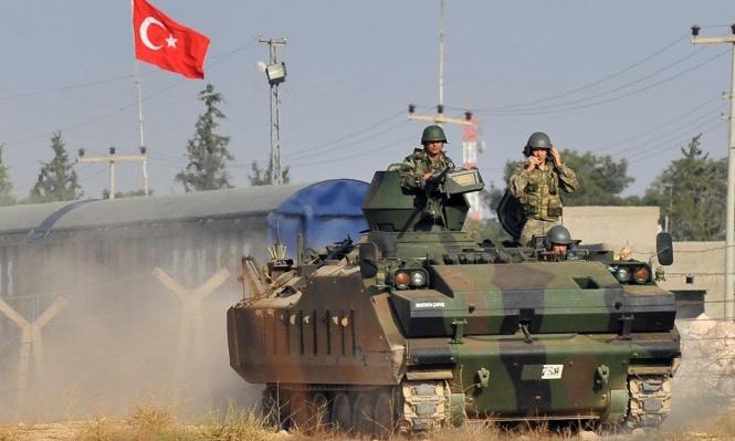 تركيا تستعد لأضخم مناورة حربية في تاريخها مع تصاعد الخلاف البحري مع اليونان