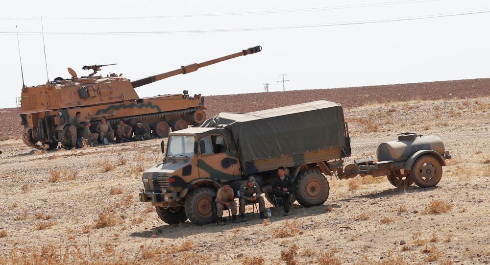 الأمم المتحدة: نزوح أكثر من 130 ألفا بسبب القتال شمال سوريا