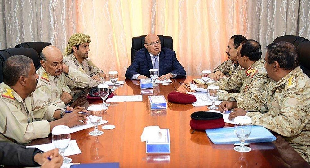 وزير الداخلية اليمني: الإمارات تراهن على الجواد الخاسر