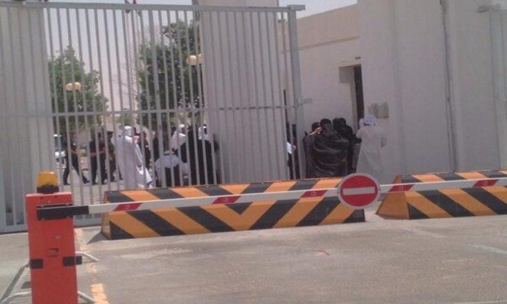 استشهاد علياء عبد النور في سجون أبوظبي يفجر موجة غضب غير مسبوقة