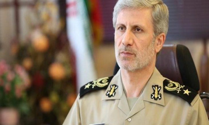 إيران تحذر من رد حازم إذا تحركت إسرائيل ضد مبيعاتها النفطية