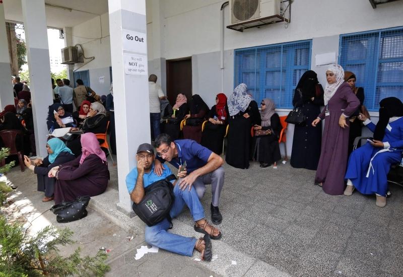 الإمارات تؤكد التزامها طويل الأجل تجاه الشعب الفلسطيني
