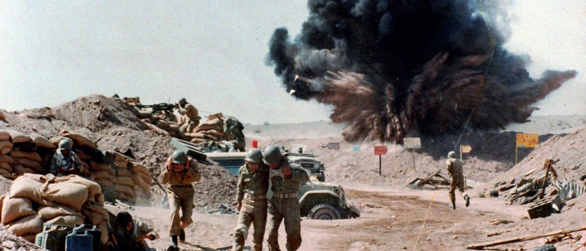 وثائق سرية: الخليج وبريطانيا أحبطا خطة أمريكية لدعم صدّام
