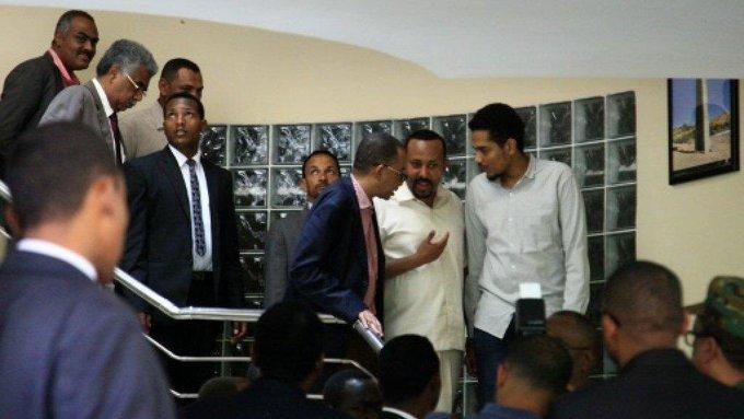 السودان.. التوقيع النهائي للوثيقة الدستورية للمرحلة الانتقالية