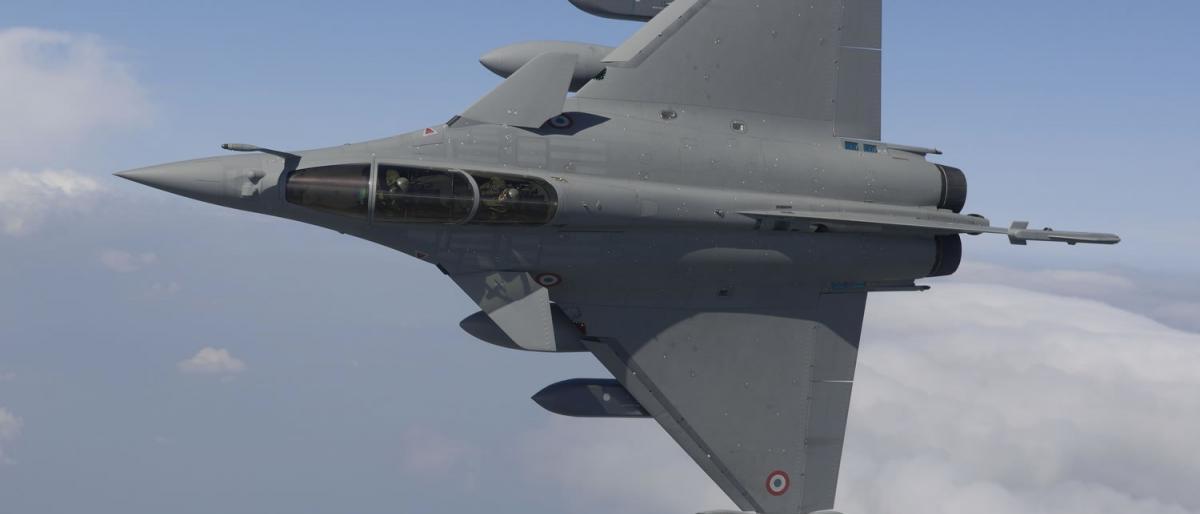 مبيعات السلاح الفرنسي للخليج تتضاعف رغم انتقادات داخلية
