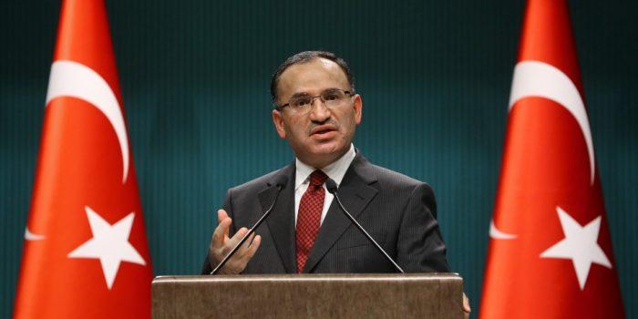 الحكومة التركية: الانتخابات المبكرة أفشلت جميع المؤامرات التي تُحاك ضدنا