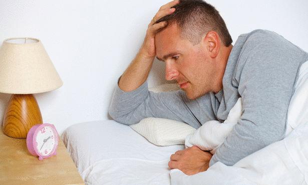 دراسة: قلة النوم تزيد من حدة الغضب