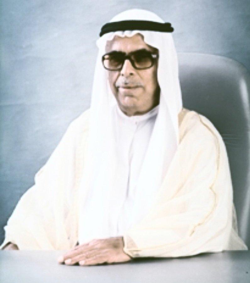سيف بن أحمد الغرير في ذمة الله