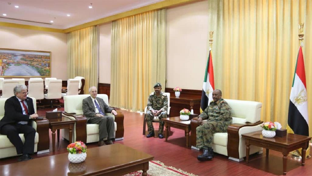 المعارضة السودانية: واشنطن ضغطت على الإمارات في اتفاقنا مع المجلس العسكري
