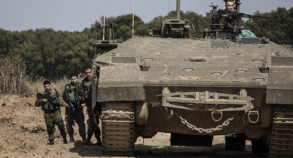 وزير إسرائيلي: نأمل في انسحاب ترامب من الاتفاق النووي وجيشنا مستعد للحرب