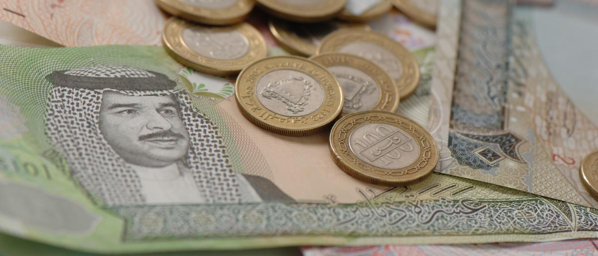 البحرين تتلقى قبل نهاية العام أول شريحة من الدعم الخليجي بملياري دولار