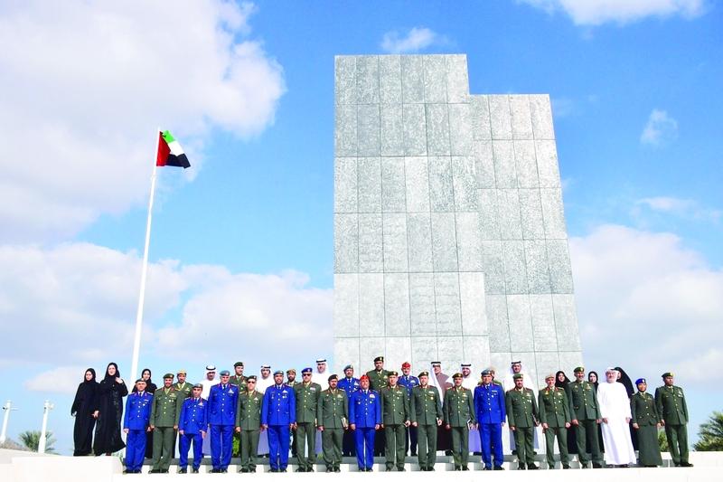 بنودها سرية.. إنجاز مسودة تطوير الصناعات الدفاعية الإماراتية