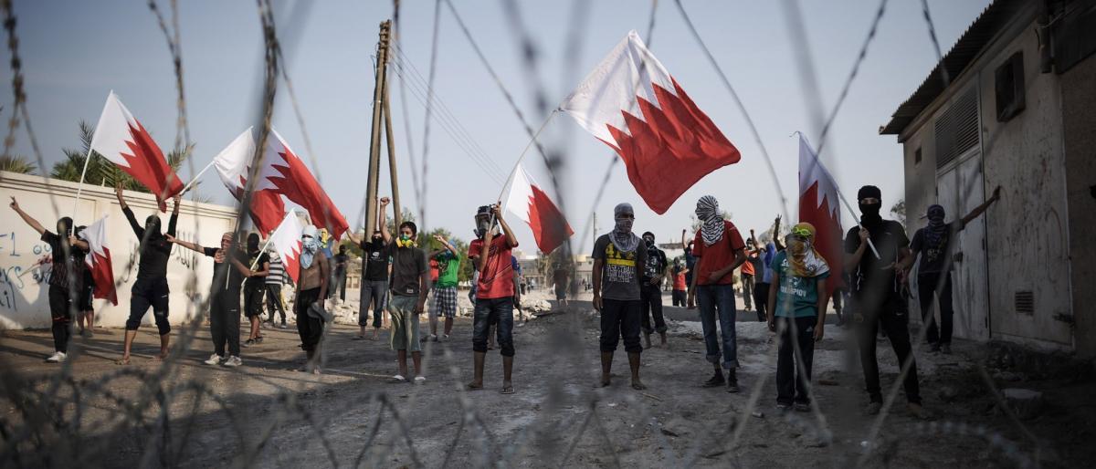 البحرين تجرد 743 مواطناً من الجنسية منذ 2012