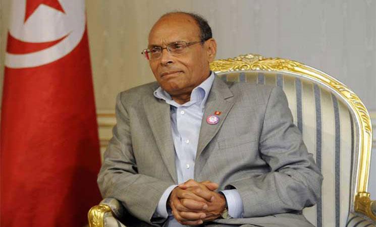 تونس.. استقالة 80 عضواً من حزب المنصف المرزوقي