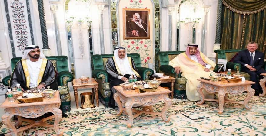 الإمارات والسعودية والكويت تودع 1.16 مليار دولار في الأردن