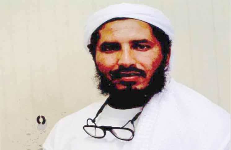 للمرة الأولى في عهد ترامب.. نقل معتقل سعودي من غوانتنامو إلى بلاده