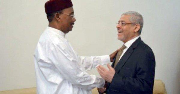 صندوق خليفة يغزو النيجر بـ25 مليون دولار