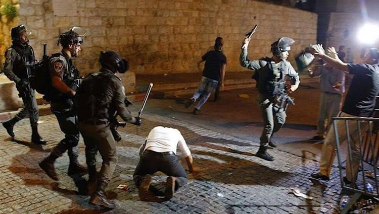 استشهاد فلسطينيين في الضفة وتصاعد التوترات في الحرم القدسي
