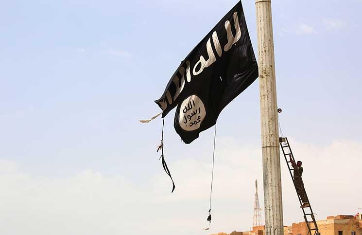 تجريد خمسة استراليين من جنسيتهم بعد انضمامهم لتنظيم الدولة الإسلامية