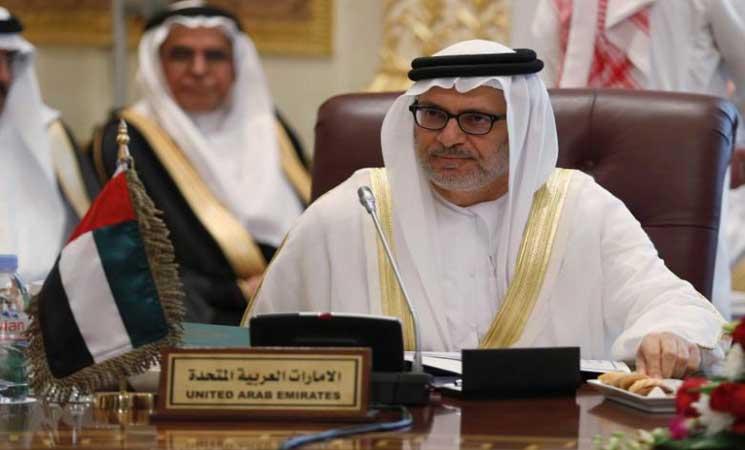 """الإمارات تعلن """"وقف مؤقت"""" للعملية العسكرية في الحديدة"""