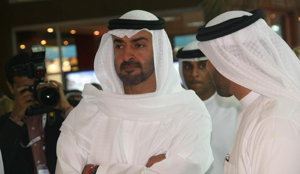 «فورين أفيرز» تكشف حقيقة دور الخبراء الاستشاريين لدى حكام الإمارات و الخليج
