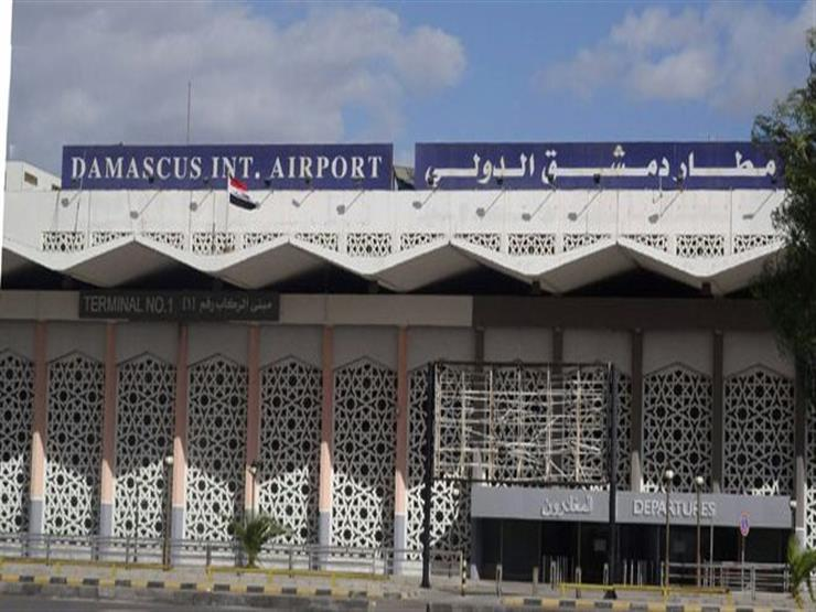 الطيران المدني: نقيّم الوضع لاستئناف الرحلات الجوية إلى دمشق