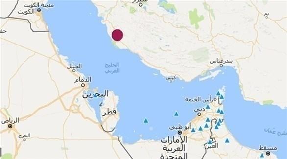 الوطني للأرصاد ينفي تأثير زلزال إيران على الدولة
