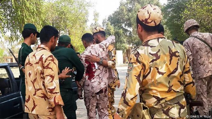 تطورات خطيرة ومتسارعة في استهداف الحرس الثوري.. وعبدالله يعتبره هدفا مشروعا