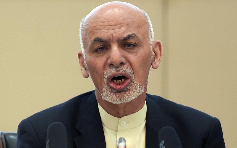 الإمارات ترحّب بمبادرة الرئيس الأفغاني بتمديد وقف إطلاق النار مع «طالبان»