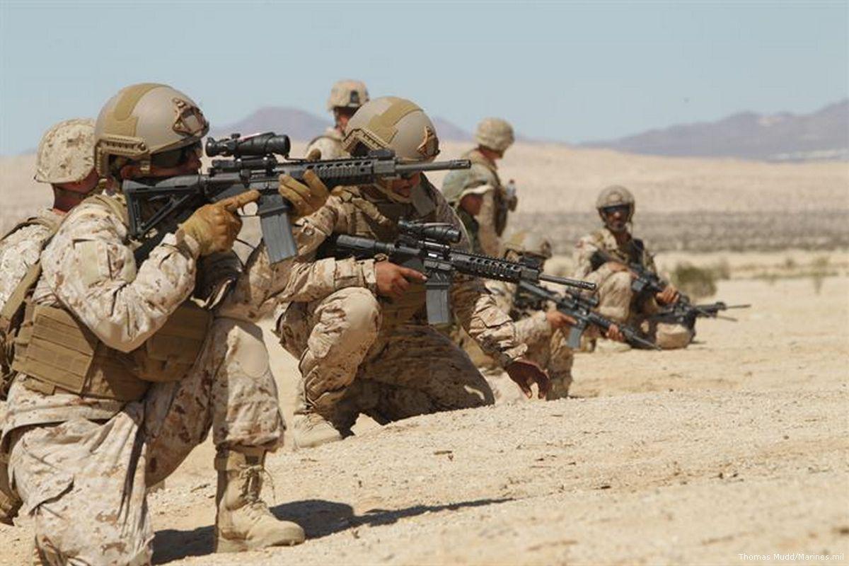 إدراج 6 عسكريين كبار من الإمارات والسعودية على قائمة لمجرمي الحرب