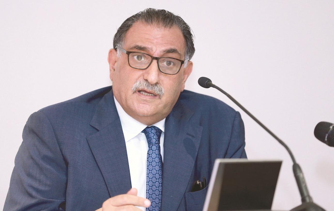 بشارة: الاستبداد والتهميش في الدول العربية يخلق بيئة للعمل المسلح