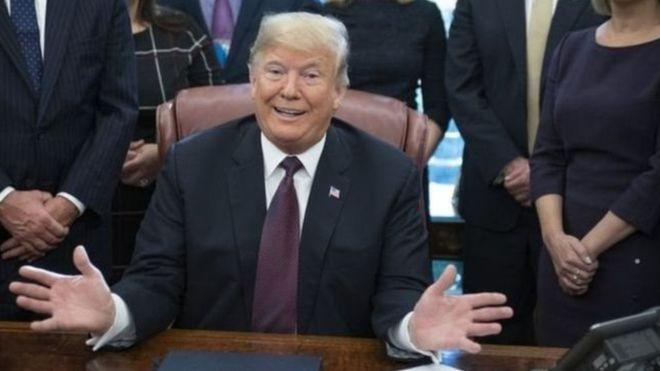 ترامب: أعجز عن سماع تسجيل تعذيب خاشقجي لوحشيته