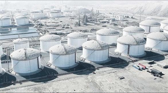 اليابان تستورد 26 مليون برميل نفط من الإمارات في مارس