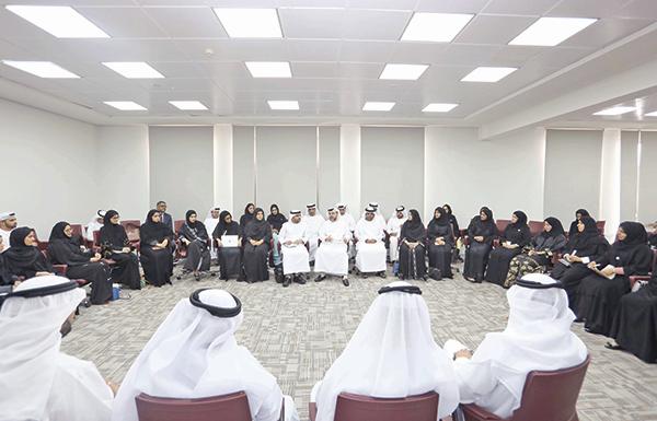 «التربية» تطلق مبادرة لإكساب الموظفين مهارات القيادة التربوية