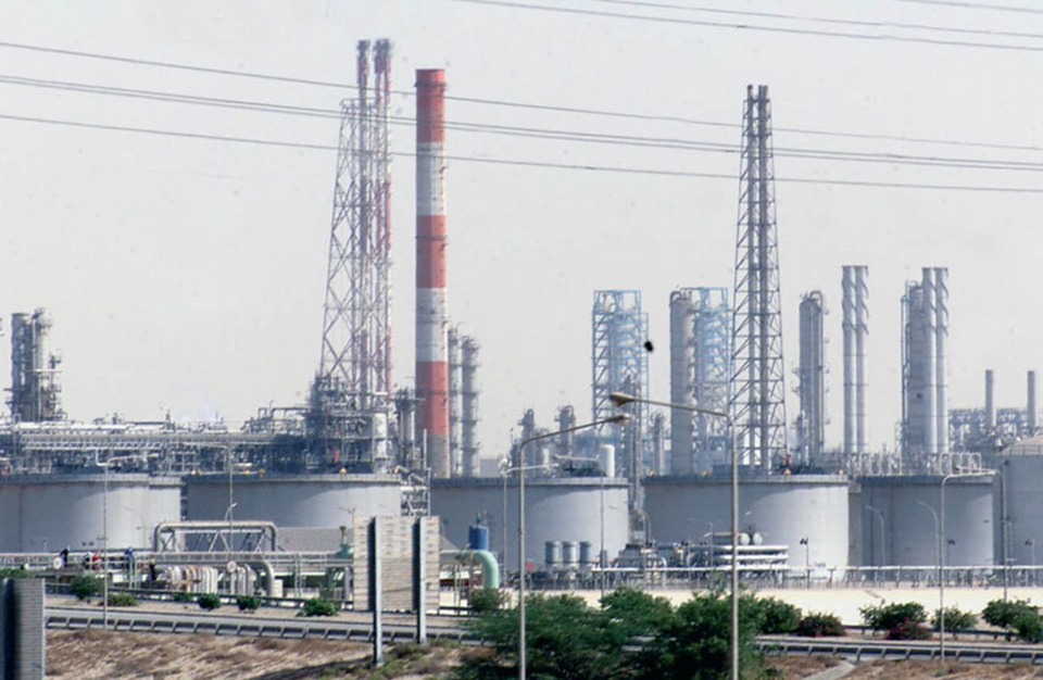 بلومبرغ: ارتفاع صادرات الإمارات من النفط الخام في أغسطس
