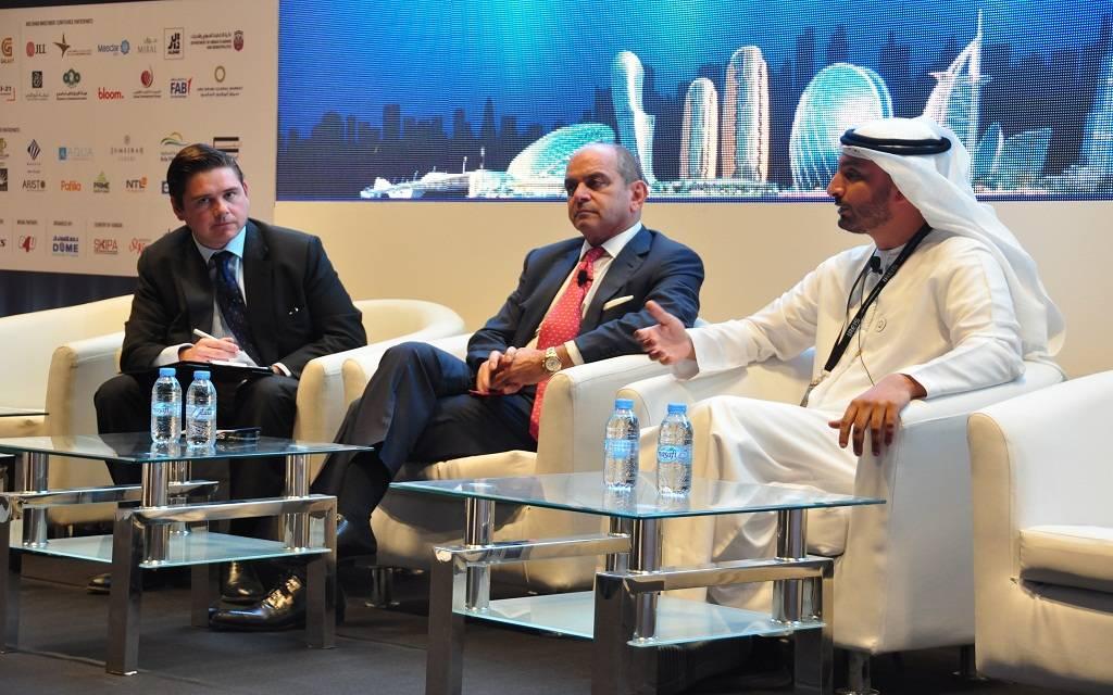 أبوظبي للاستثمار: نعمل على مشاريع بـ5مليارات درهم لتعزيز قطاع السياحة