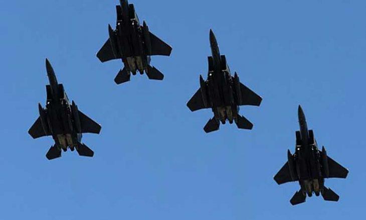 أمريكا تهيمن على مبيعات الأسلحة في العالم وروسيا تتقدم