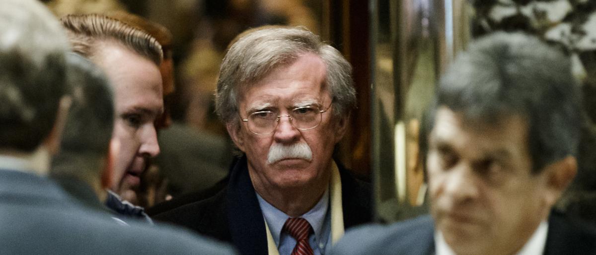 وول ستريت جورنال: البيت الأبيض يضع خيارات لضرب إيران